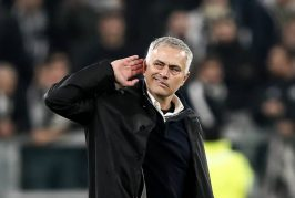 Photo gallery: Juventus 1-2 Manchester United