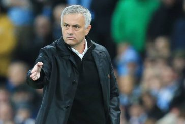 Jose Mourinho: Manchester United's use of ball main reason behind derby defeat