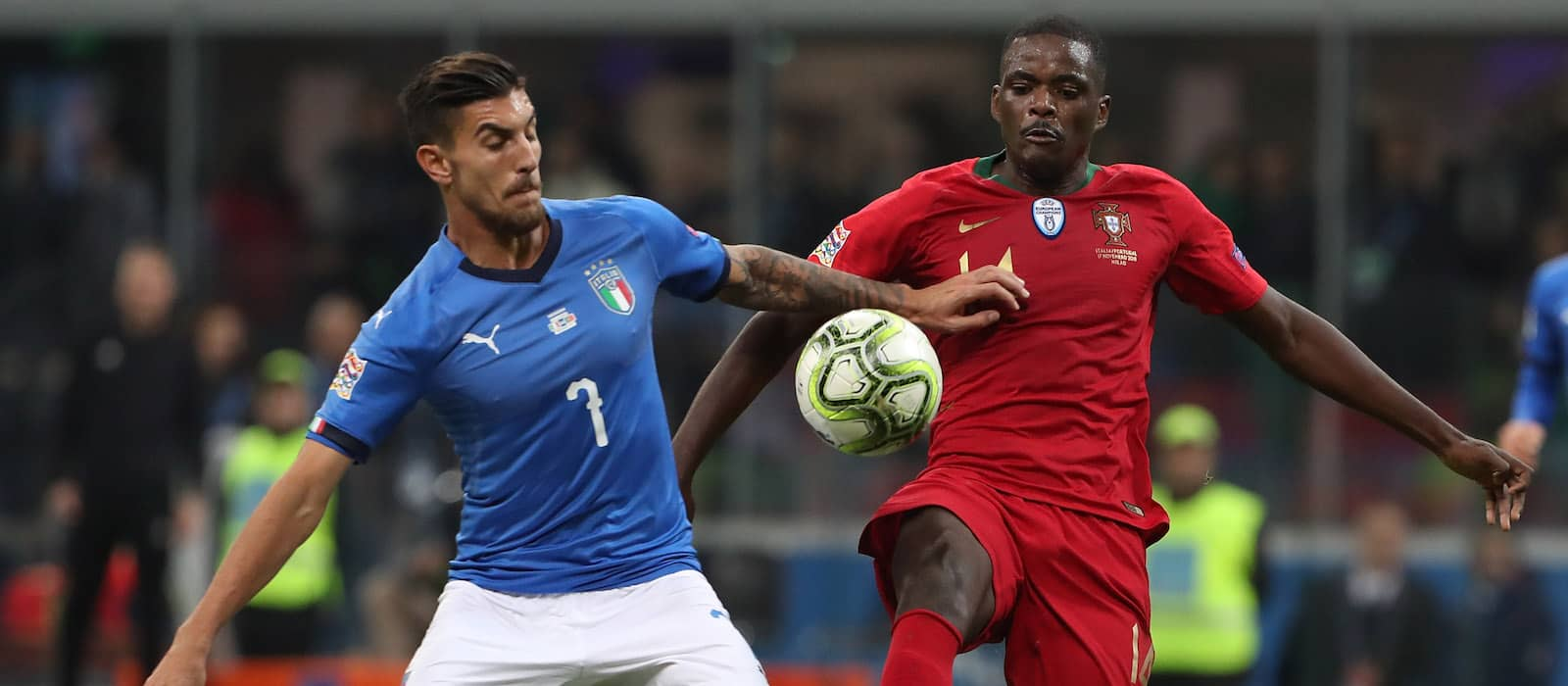 Jose Mourinho keen on Lorenzo Pellegrini bargain transfer: report