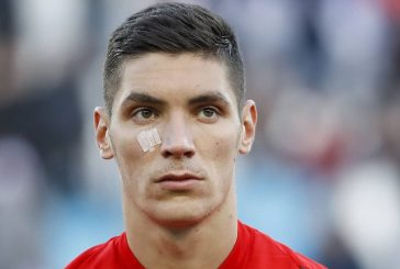 Manchester United handed Nikola Milenkovic boost ahead of summer