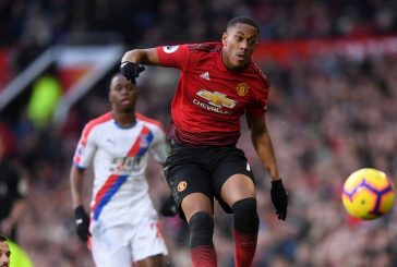Manchester United vs Young Boys: Confirmed training squad
