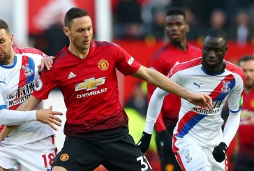 Player Ratings: Manchester United 0-0 Crystal Palace