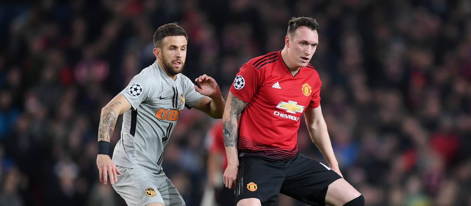 Telegraph: Manchester United could be without eight defenders for Arsenal clash