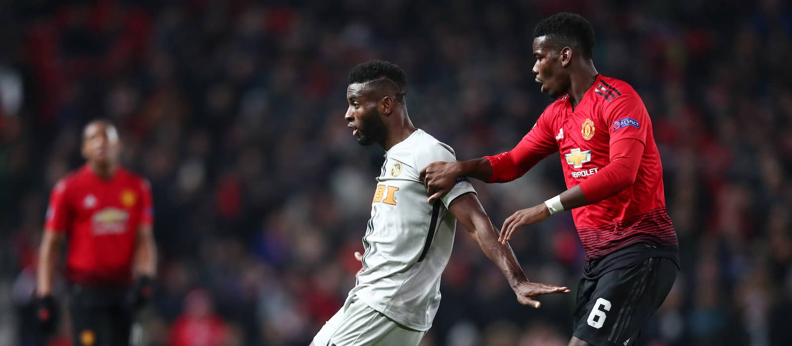 Manchester United fans turn on Paul Pogba after performance vs Southampton