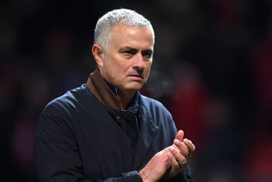 Manchester United have a cultural identity crisis which goes deeper than Jose Mourinho