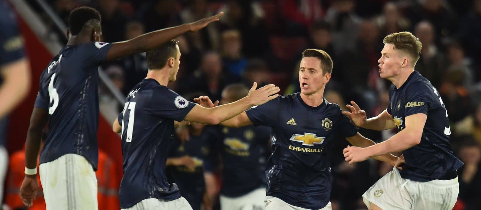 Manchester United vs Arsenal: Early confirmed team news