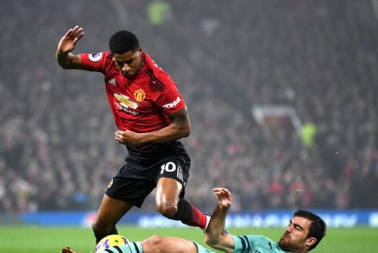 Stats suggest Marcus Rashford is just warming up