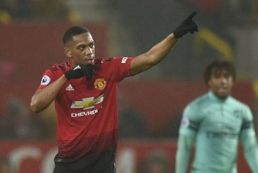 Jose Mourinho confirms Chris Smalling, Phil Jones, Eric Bailly and Anthony Martial are doubts for Fulham clash