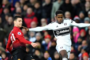 Diogo Dalot produces sensational performance at right-back against Fulham