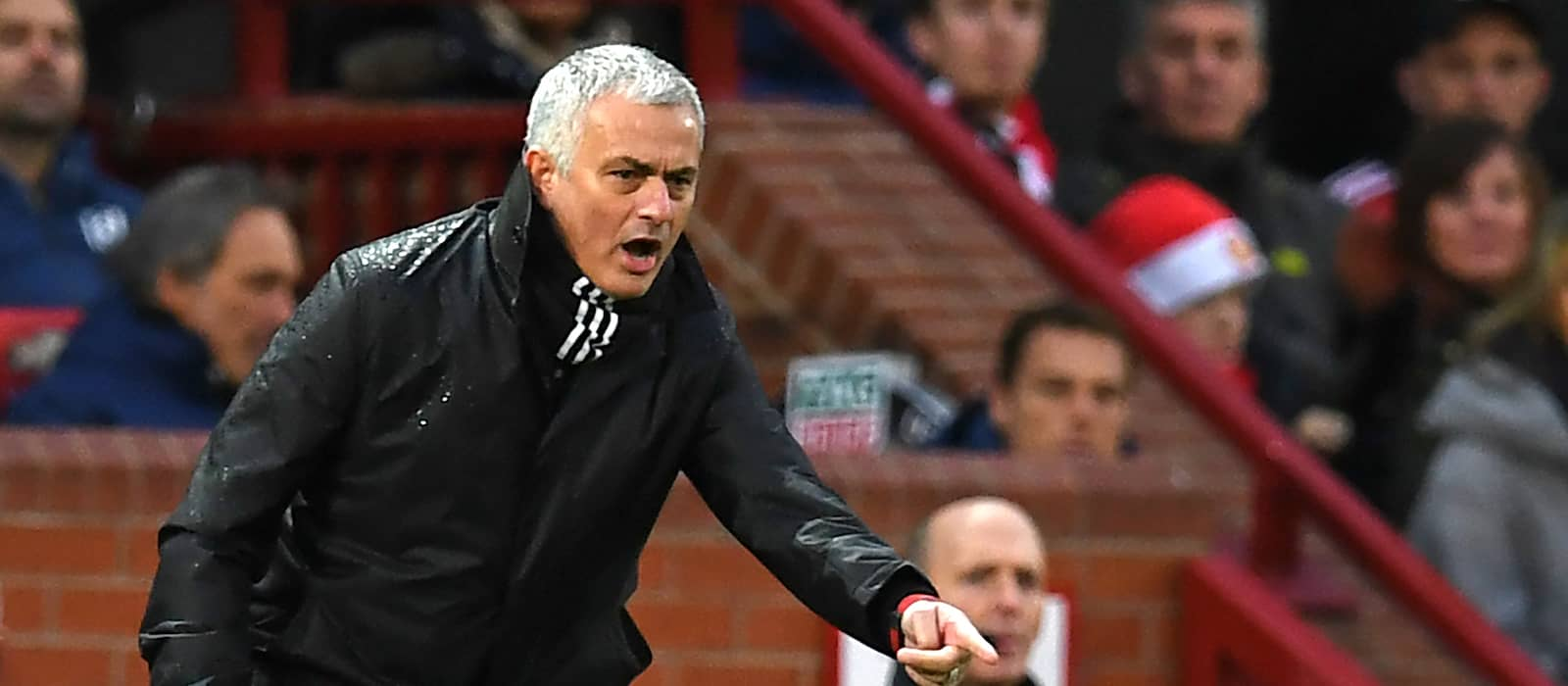 Jose Mourinho's job at Manchester United 'safe' despite Liverpool defeat – report