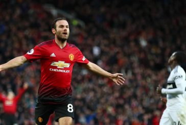 Player ratings: Manchester United 4-1 Fulham