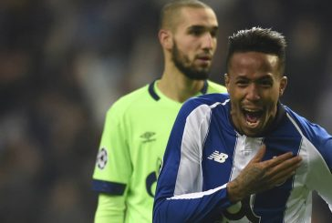 Manchester United target Porto's Eder Militao for January transfer: report