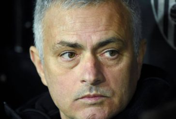 Jose Mourinho: I was not surprised by Manchester United's performance against Valencia