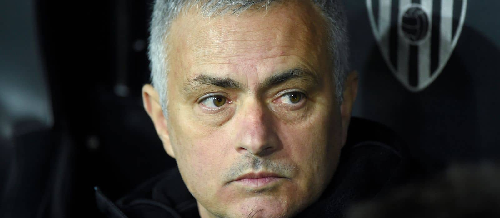 "Jose Mourinho labels Manchester United's performance against Valencia a ""joke"""
