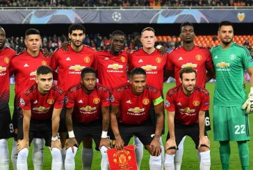 Manchester United's lack of intensity has proven costly