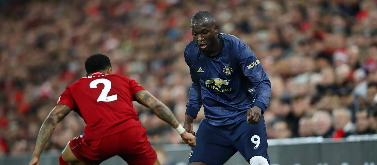 Player ratings: Liverpool 3-1 Manchester United