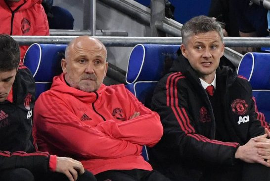Potential XI: Ole Gunnar Solskjaer can blow Huddersfield away with this team