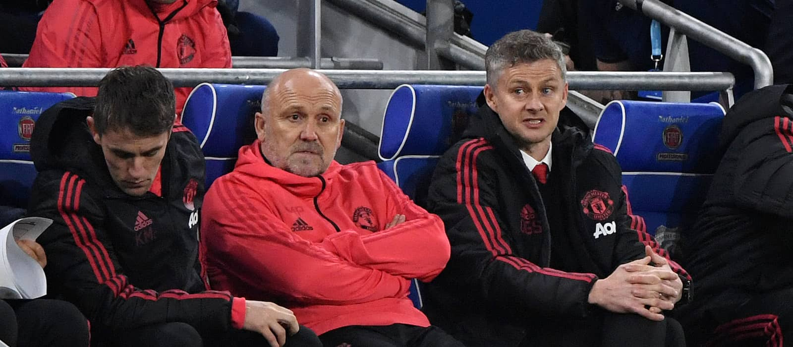Mike Phelan: We tried to bring the old Manchester United back
