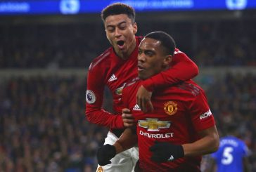 Ole Gunnar Solskjaer: Anthony Martial missed Huddersfield for this reason