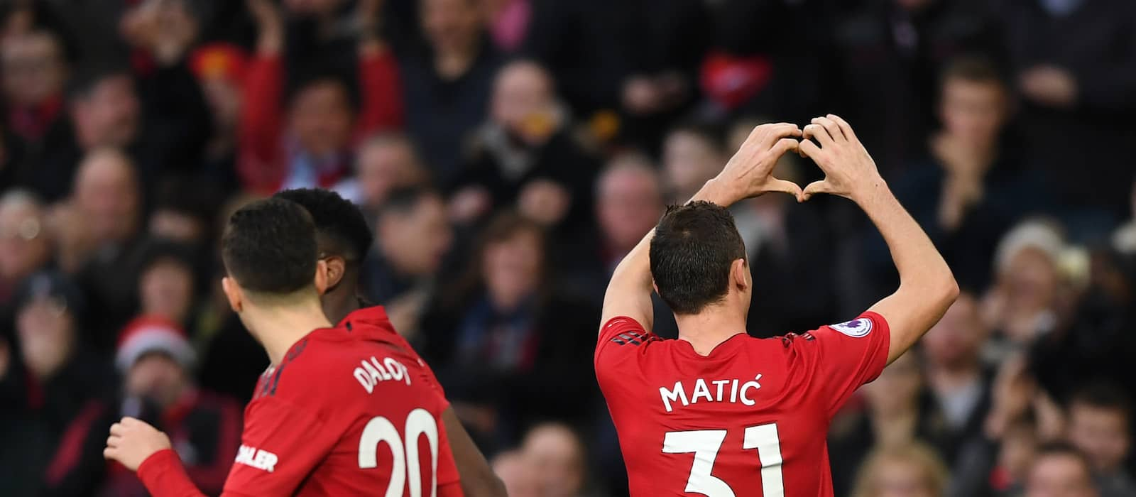 Nemanja Matic reveals there is no rift with Ole Gunnar Solskjaer at Manchester United