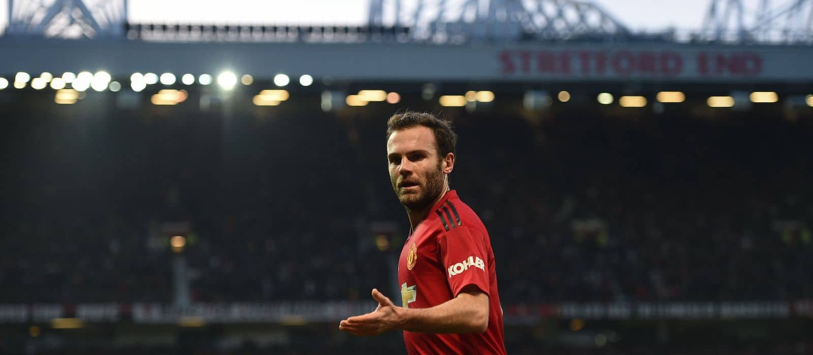 Juan Mata: There are reasons to be optimistic