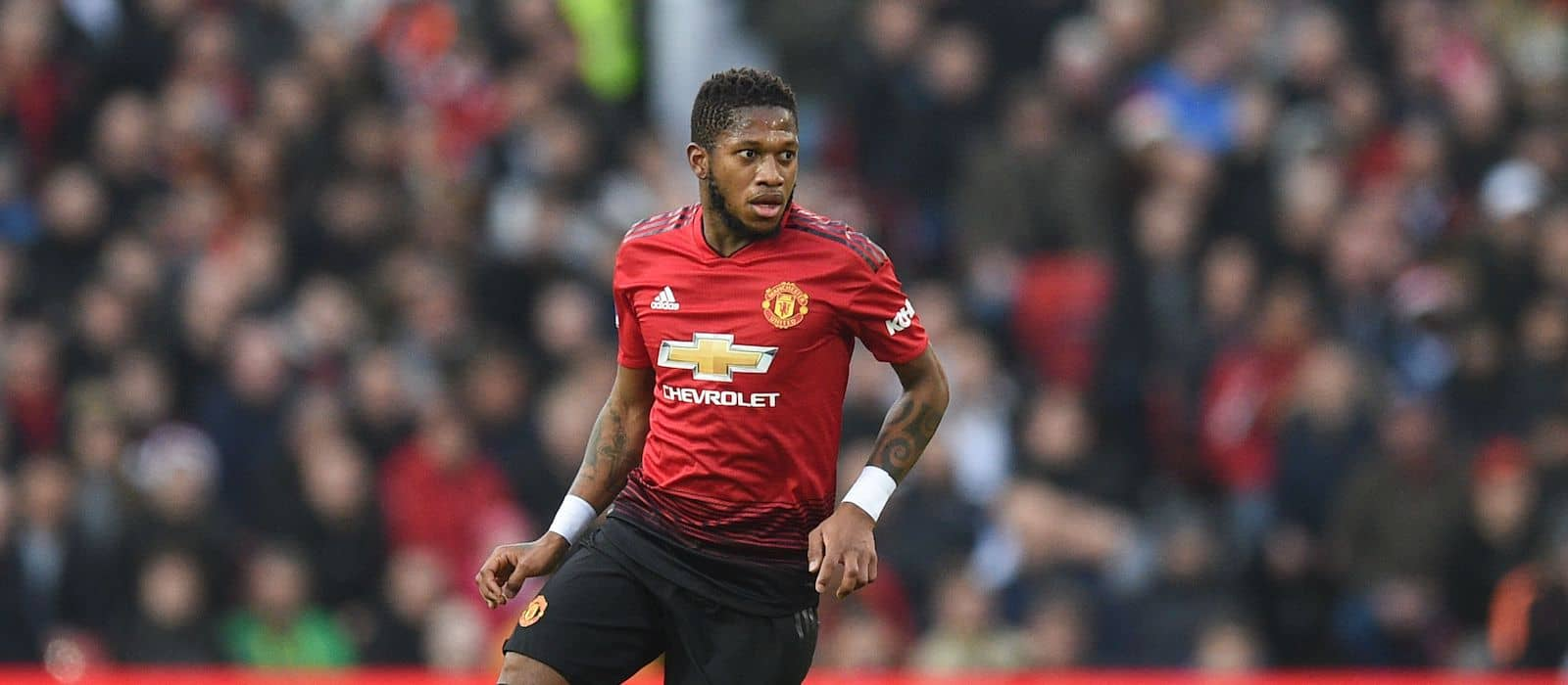 The reason why Ole Gunnar Solskjaer has ignored Fred at Manchester United – report