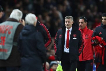 Ole Gunnar Solskjaer: Manchester United managed the game better