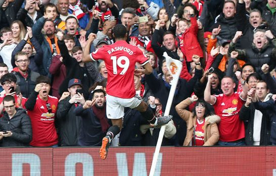 Marcus Rashford to sign new six-year Manchester United contract in coming weeks – report