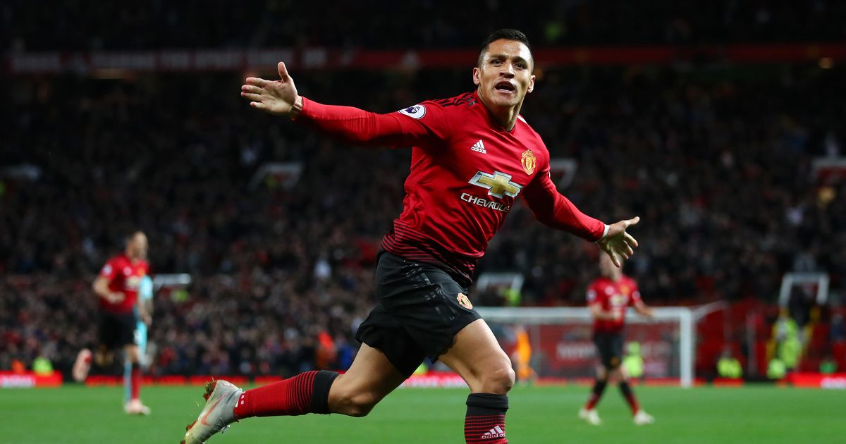 Alexis Sanchez: Ole Gunnar Solskjaer helped us defend and attack better