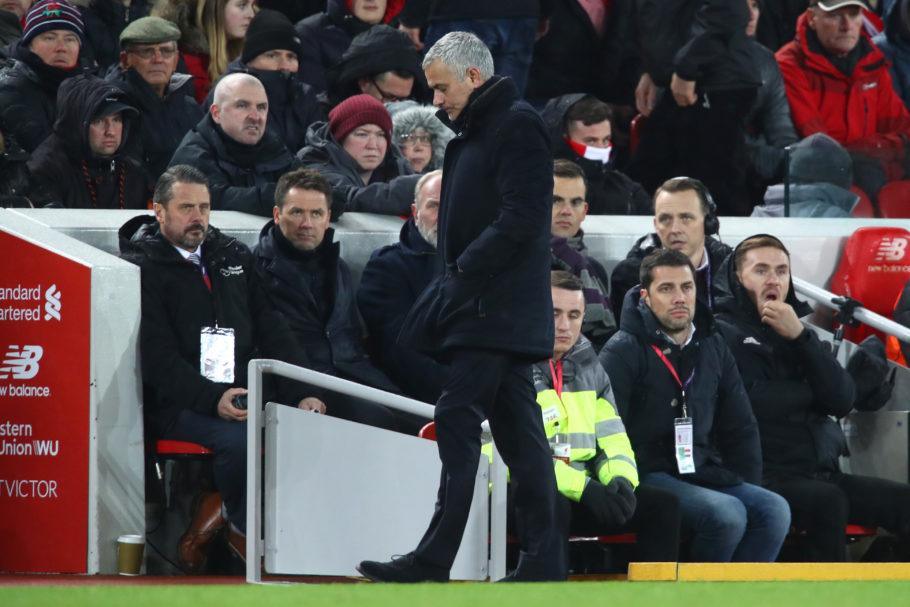 Manchester United vs. Tottenham Hotspur: Confirmed starting XI