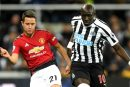 Ander Herrera: I'm thankful but not crazy for Manchester United armband