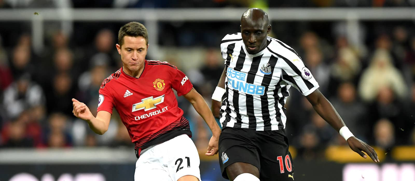 Ander Herrera: I'm not going to talk about my contract