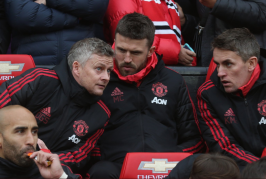 Player ratings: Manchester United 2-0 Reading