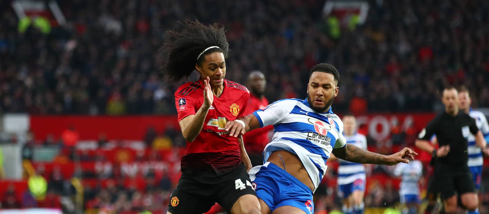 Ole Gunnar Solskjaer: Tahith Chong will remember debut for a long time