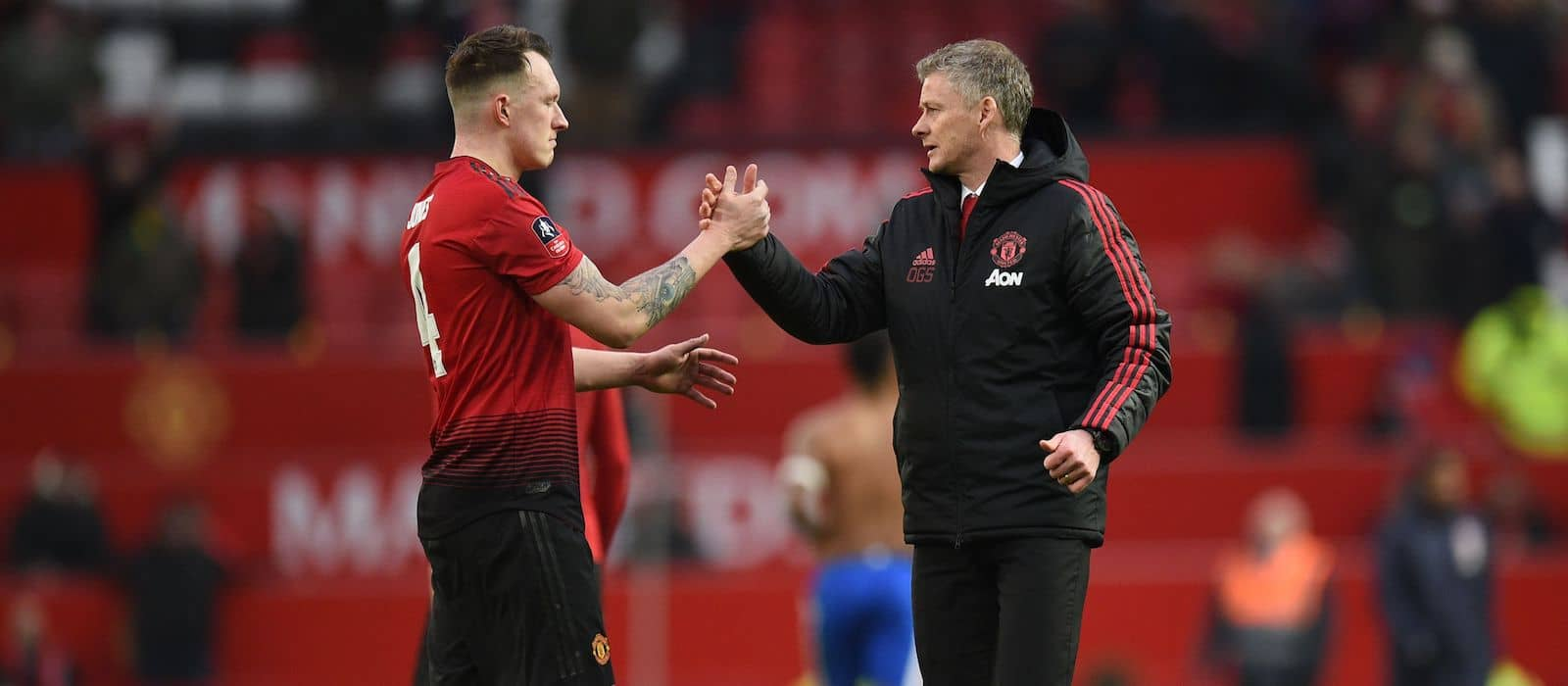 Ole Gunnar Solskjaer: Manchester United need to improve ahead of Tottenham clash
