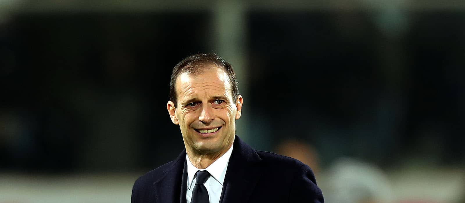 Manchester United face fight with Real Madrid to sign Massimo Allegri: report