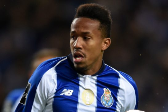 Giuliano Bertolucci: Eder Militao not for sale at the moment