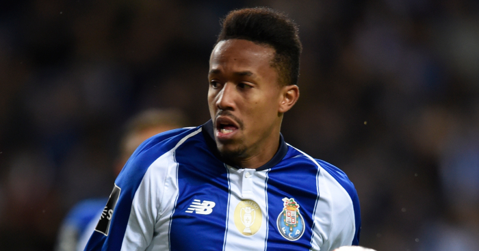 Manchester United enter race to sign £42m rated Porto defender Eder Militao – report
