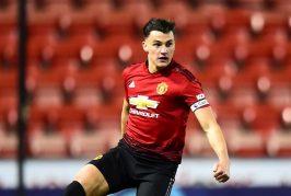 U23s: Manchester United 1-3 Fulham