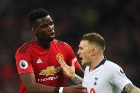 Paul Pogba: We practised Marcus Rashford's goal vs Tottenham