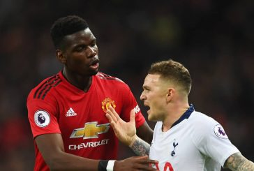 Paul Pogba: We practised Marcus Rashford's goal vs Tottenham