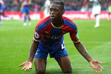 Manchester United enter race to sign Crystal Palace right-back Aaron Wan-Bissaka – report