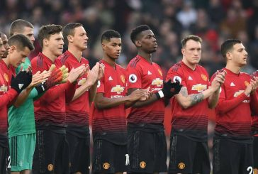 Manchester United vs Burnley: Potential XI can keep up winning run