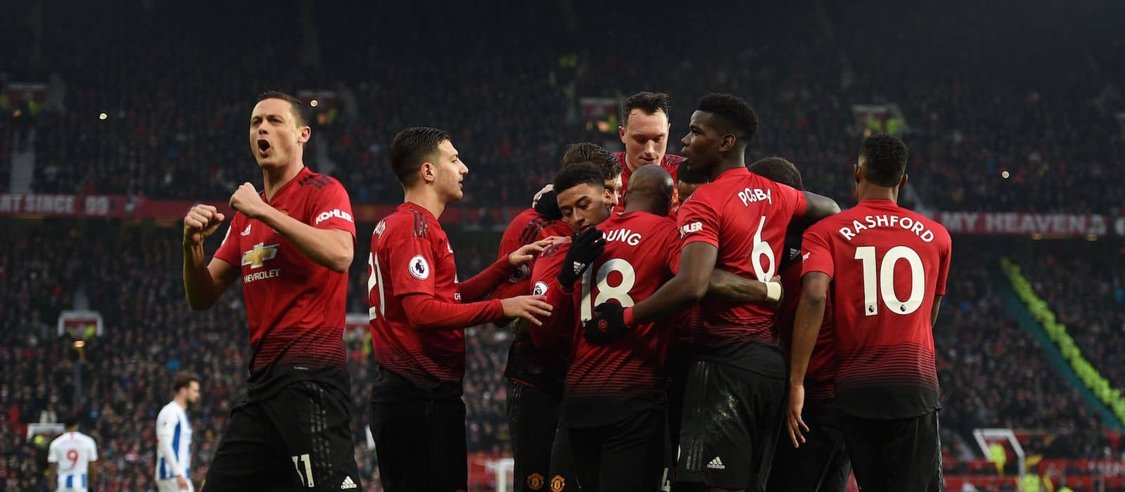Predicted XI: Fulham vs Manchester United