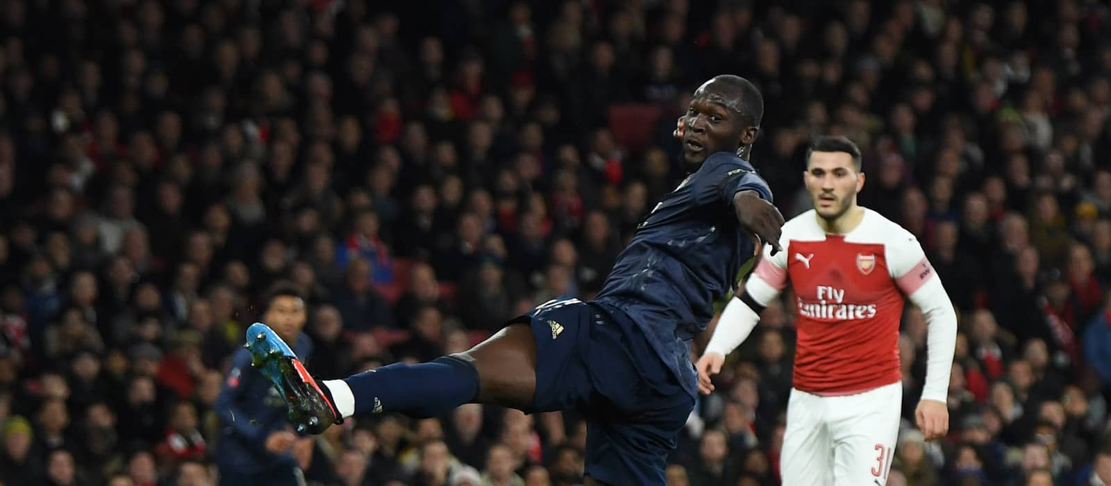 Romelu Lukaku to be replaced by one of two Serie A attackers: report
