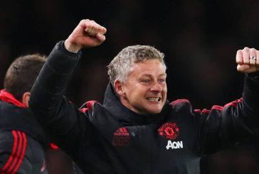 Andy Cole: Manchester United have to give Ole Gunnar Solskjaer permanent role