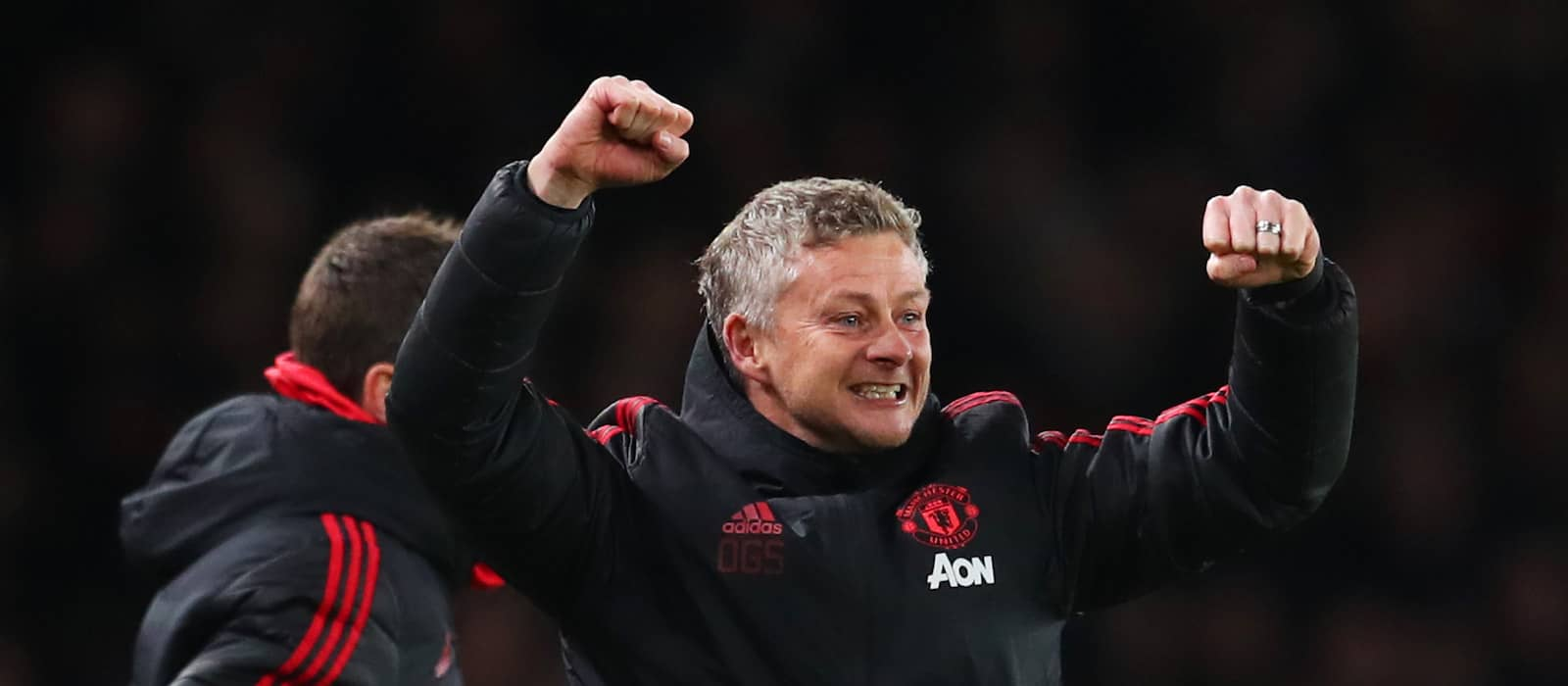 Manchester United fans delighted as Ole Gunnar Solskjaer wins Premier League 'Manager of the Month' award