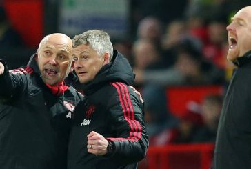 Mike Phelan's future at Manchester United looks bleak