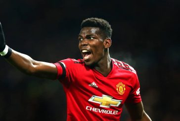 Predicted XI: Manchester United vs Paris Saint Germain