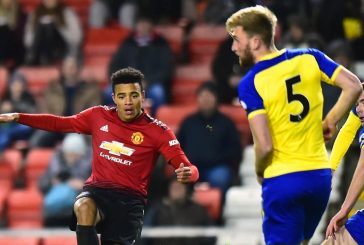 Manchester United vs Cardiff City: Confirmed starting XI